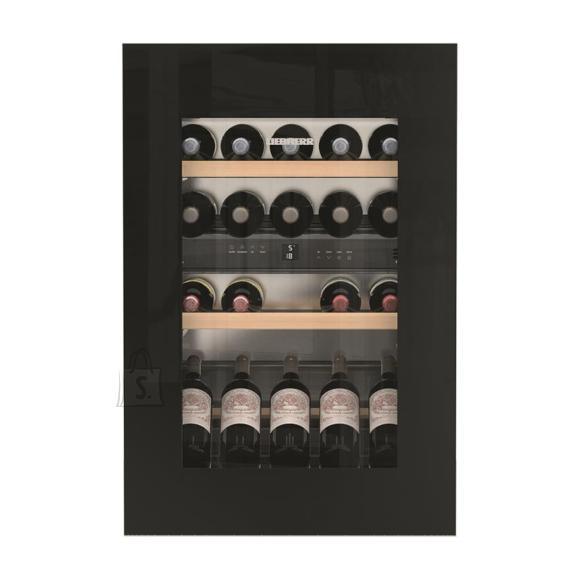 Liebherr Integreeritav veinikülmik Liebherr Vinidor (maht: 33 pudelit)