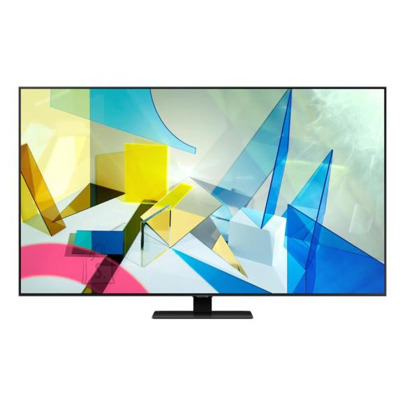 Samsung 55'' Ultra HD QLED-teler Samsung