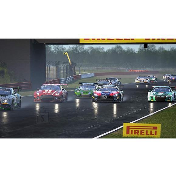 505 Games Xbox One mäng Assetto Corsa Competizione