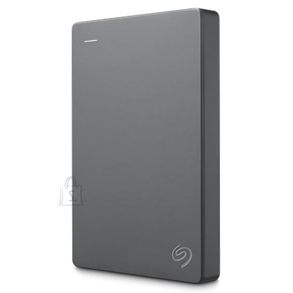 Seagate Väline kõvaketas Seagate Basic (1 TB)