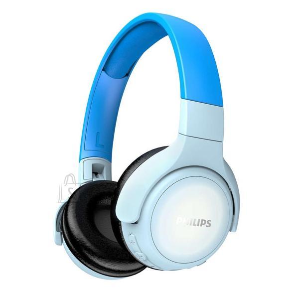 Philips Juhtmevabad kõrvaklapid lastele Philips