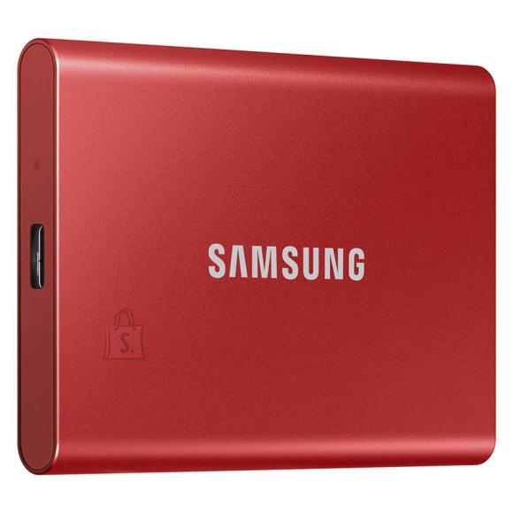Samsung Väline SSD Samsung T7 (1 TB)