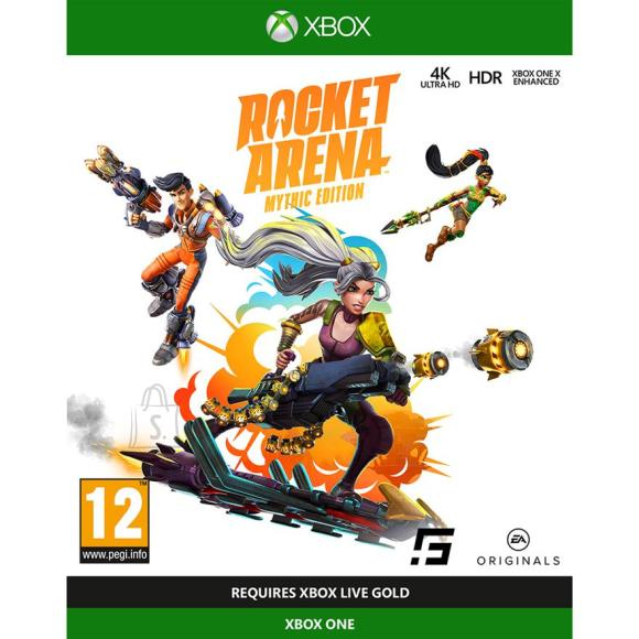 Xbox One mäng Rocket Arena Mythic Edition