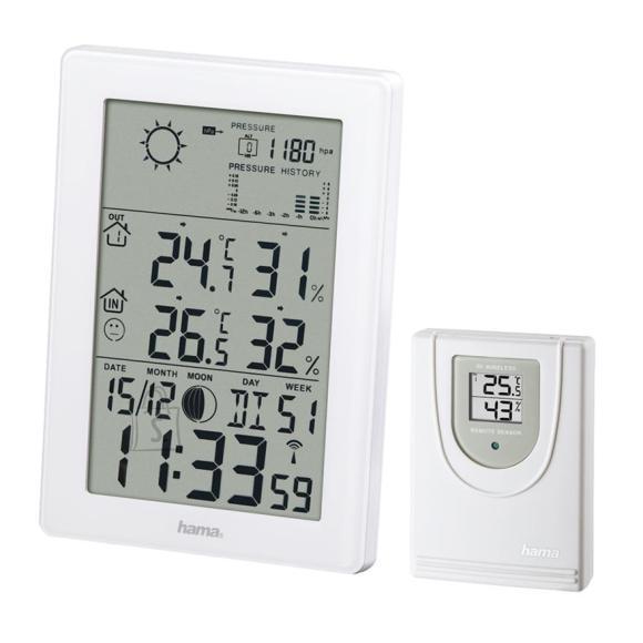 Hama Elektrooniline termomeeter Hama EWS-3200