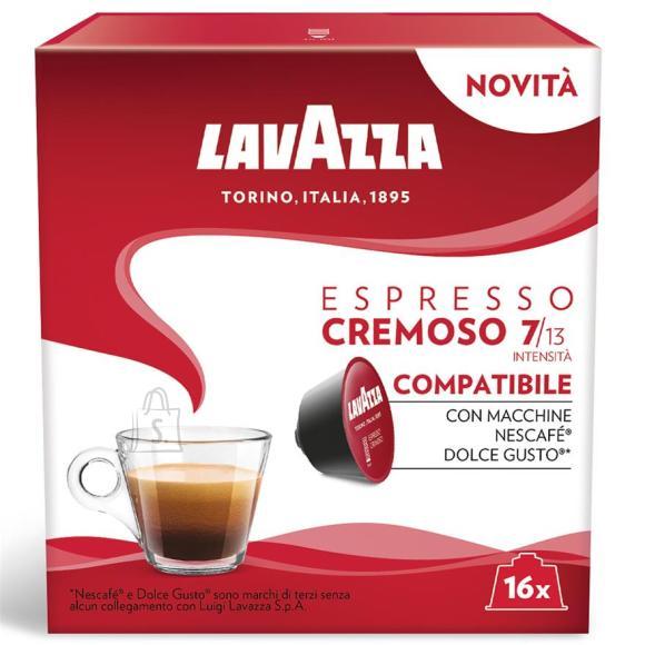 Lavazza Kohvikapslid Lavazza Espresso Cremoso