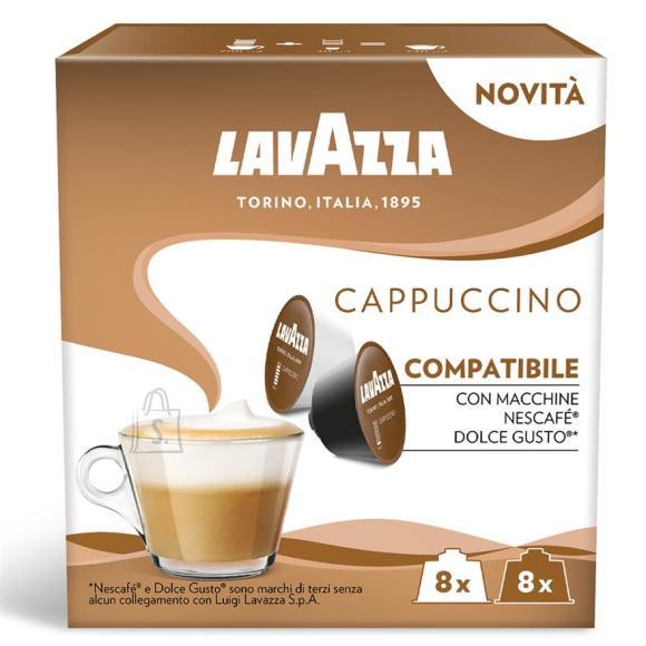 Lavazza Kohvikapslid Lavazza Cappuccino
