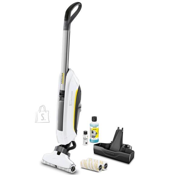 Kärcher Juhtmevaba põrandapesumasin Kärcher FC 5 Premium