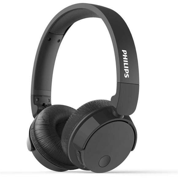 Philips Mürasummutavad juhtmevabad kõrvaklapid Philips BASS+