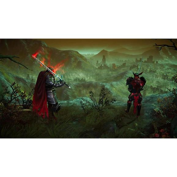 Switch mäng Immortal Realms: Vampire Wars