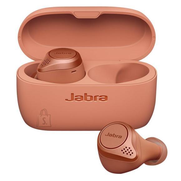 JABRA Juhtmevabad kõrvaklapid Jabra Elite Active 75T