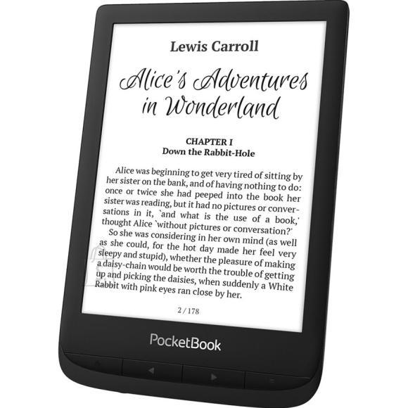 PocketBook E-luger PocketBook Touch Lux 5