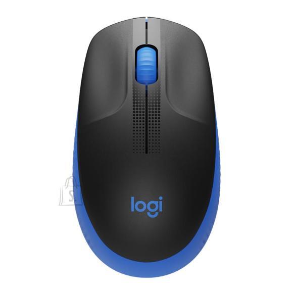 Logitech Juhtmevaba hiir Logitech M190