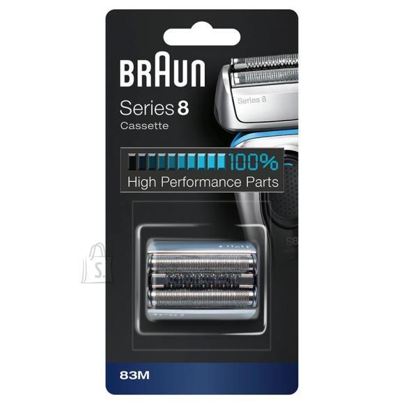 Braun Varulõikeblokk Series 8 pardlile Braun