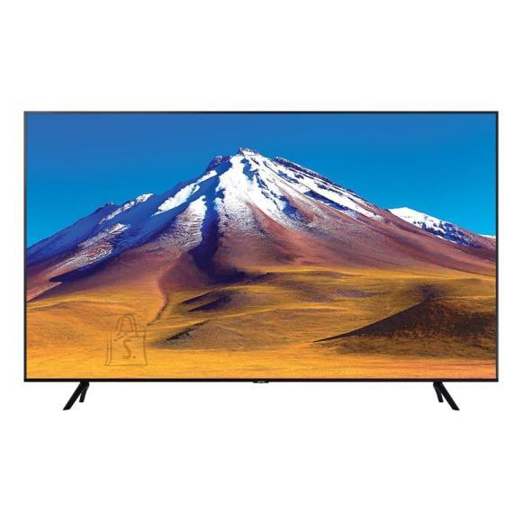 Samsung 65'' Ultra HD LED LCD-teler Samsung