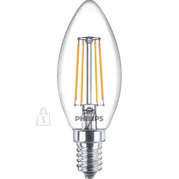 Philips LED küünal Philips (E14, 40W)