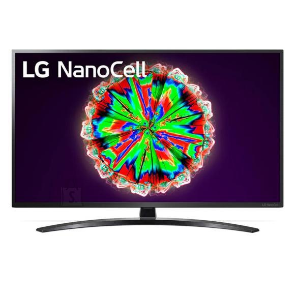 LG 55'' Ultra HD NanoCell LED LCD-teler LG