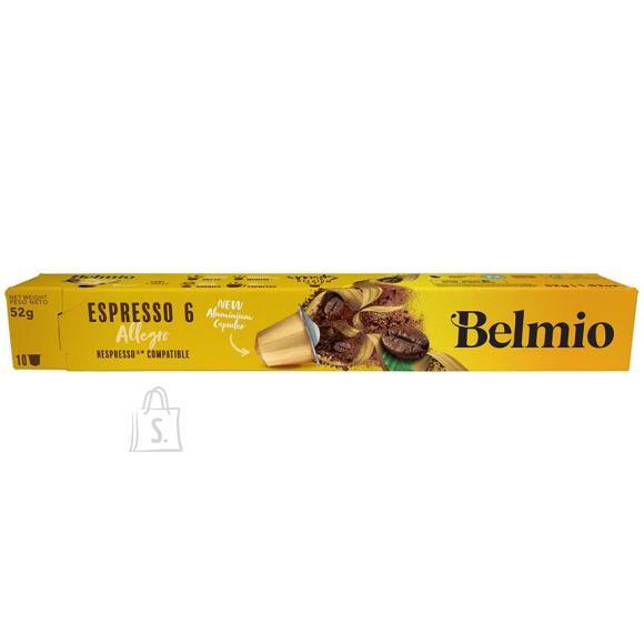 Belmio Kohvikapslid Belmio Espresso Allegro