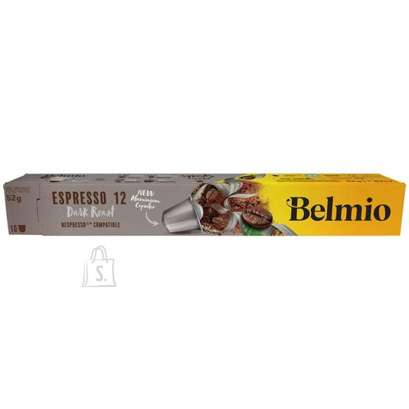 Belmio Kohvikapslid Belmio Espresso Dark Roast