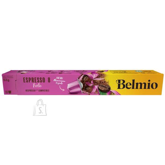 Belmio Kohvikapslid Belmio Espresso Forte