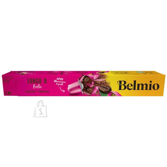 Belmio Kohvikapslid Belmio Lungo Forte