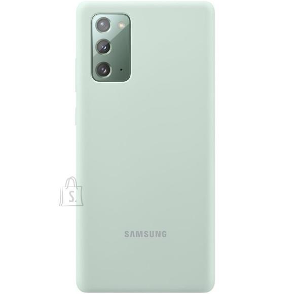 Samsung Samsung Galaxy Note20 silikoonümbris