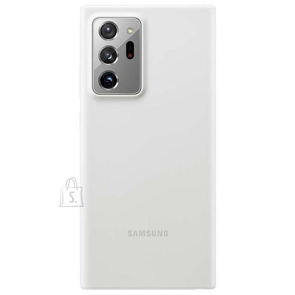 Samsung Samsung Galaxy Note20 Ultra silikoonümbris