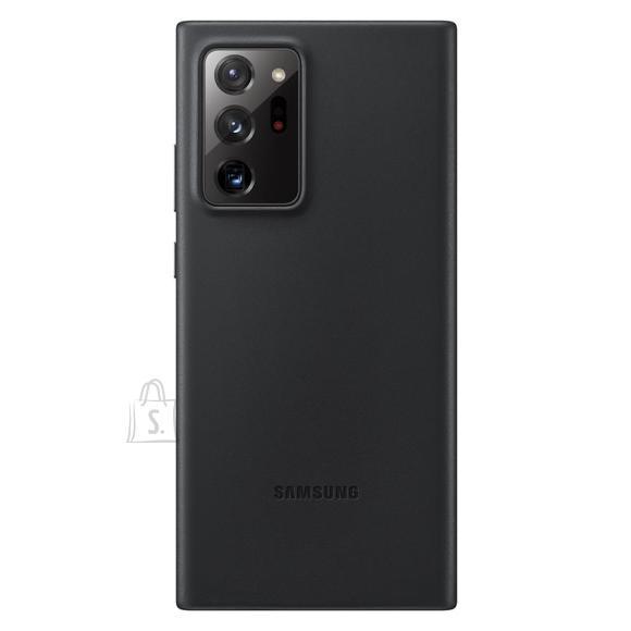 Samsung Samsung Galaxy Note20 Ultra nahast ümbris