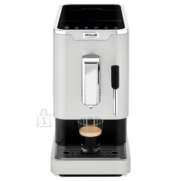 Stollar Espressomasin Stollar the Slim Café