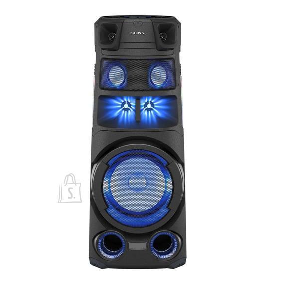 Sony Muusikakeskus Sony