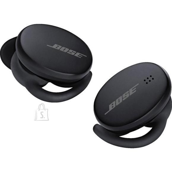 Bose Juhtmevabad kõrvaklapid Bose Sport Earbuds