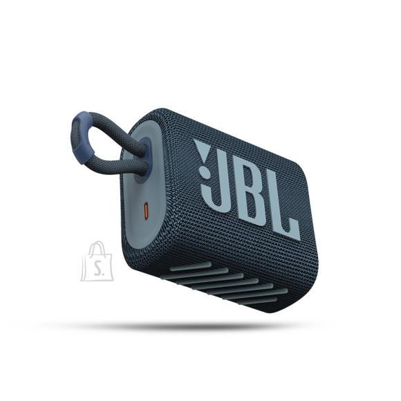 JBL Kaasaskantav kõlar JBL GO 3