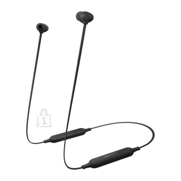 Panasonic Juhtmevabad kõrvaklapid Panasonic