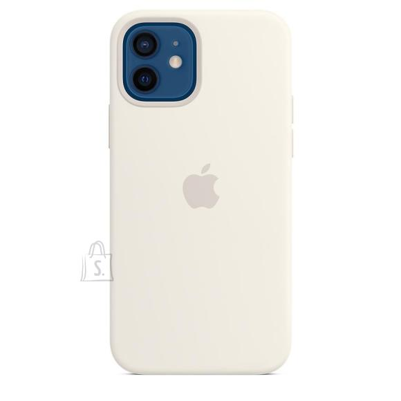 Apple Apple iPhone 12 / 12 Pro silikoonümbris MagSafe