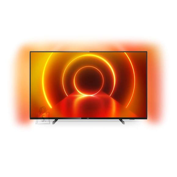 Philips 65'' Ultra HD LED LCD-teler Philips