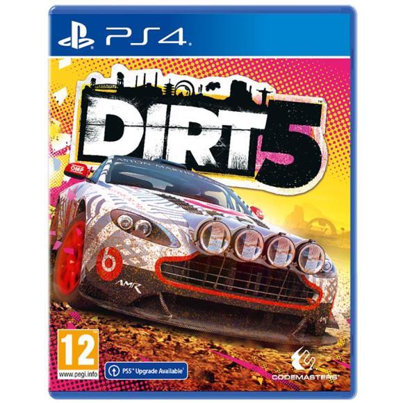 Codemasters PS4 mäng Dirt 5