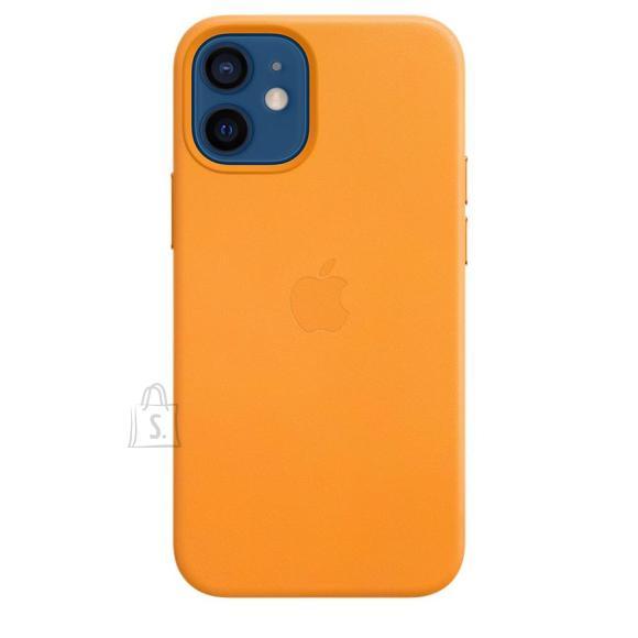 Apple Apple iPhone 12 mini nahast ümbris MagSafe