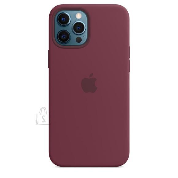 Apple Apple iPhone 12 Pro Max silikoonümbris MagSafe
