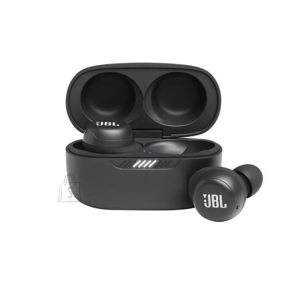 JBL Juhtmevabad kõrvaklapid JBL LIVE FREE NC+ TWS