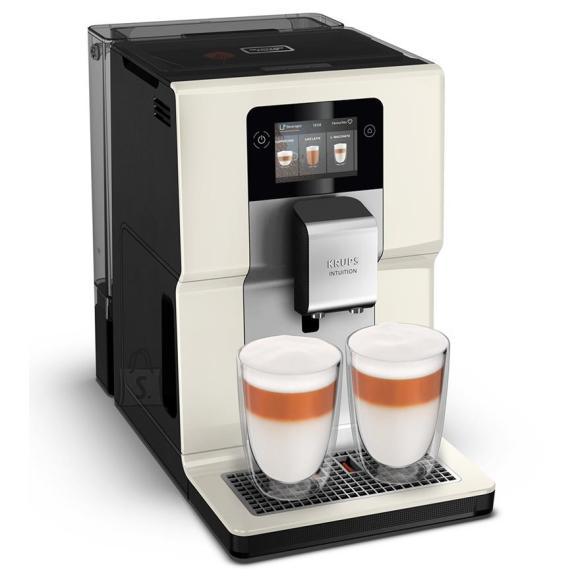 Krups Espressomasin Krups Intuition