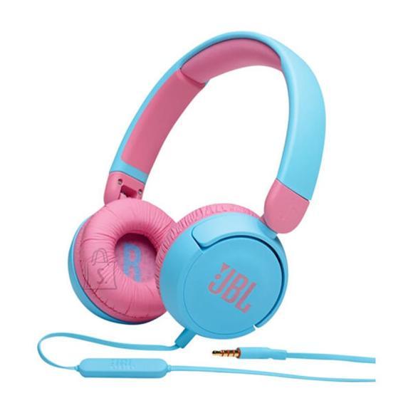 JBL Laste kõrvaklapid JBL JR310