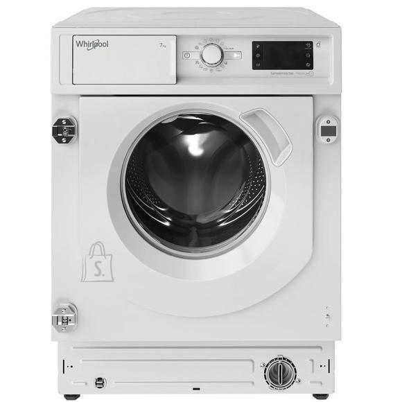 Whirlpool Integreeritav pesumasin Whirlpool (7 kg)