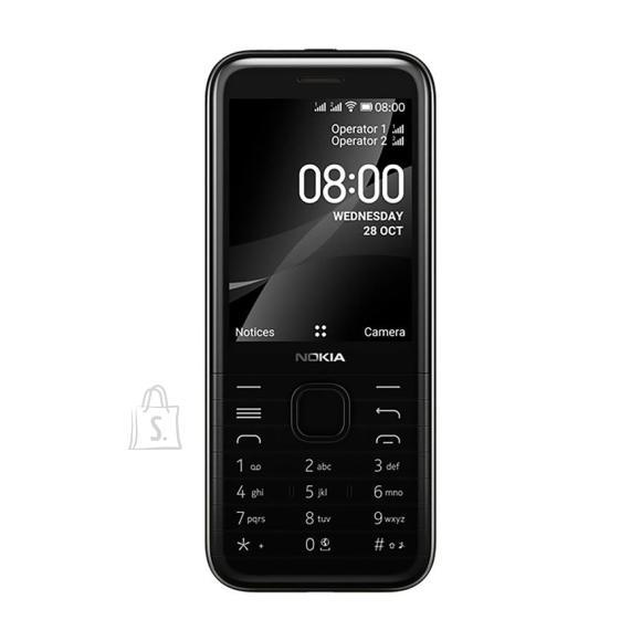 Nokia Mobiiltelefon Nokia 8000 4G