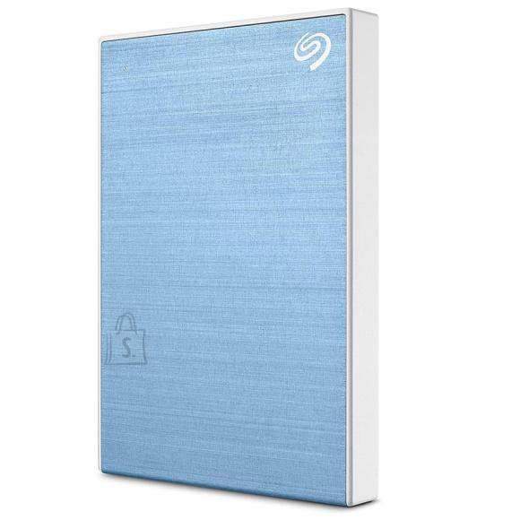 Seagate Väline kõvaketas Seagate One Touch (2 TB)