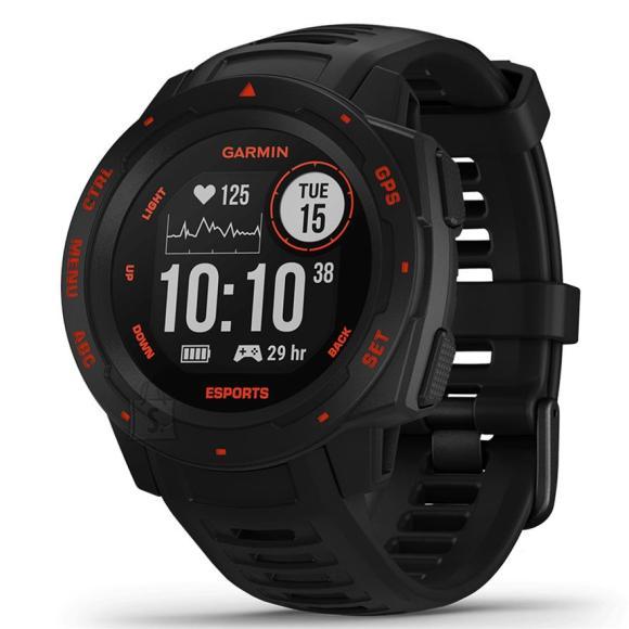 Garmin GPS kell Garmin Instinct - Esports