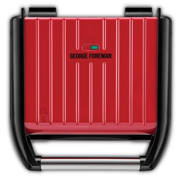 Grill George Foreman Family Steel Grill