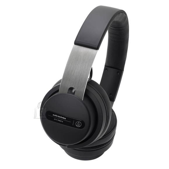 DJ k??rvaklapid Audio Technica PRO7X