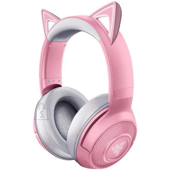 Razer Peakomplekt Razer Kraken BT Kitty Edition
