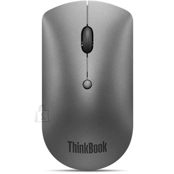 Lenovo Juhtmevaba hiir Lenovo ThinkBook Bluetooth Silent