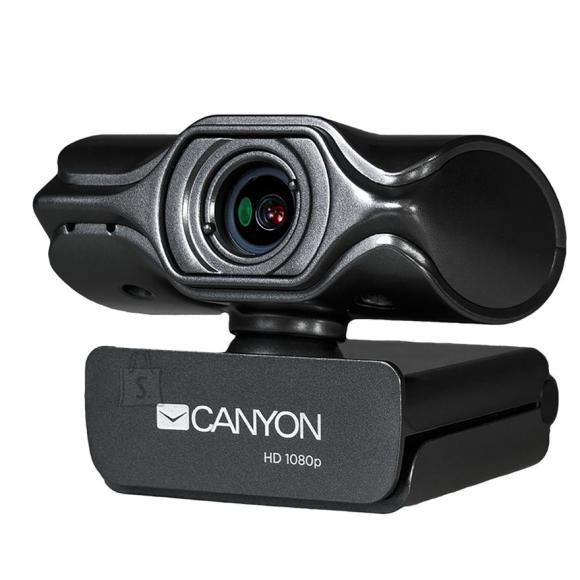 Canyon Veebikaamera Canyon 2K Quad HD