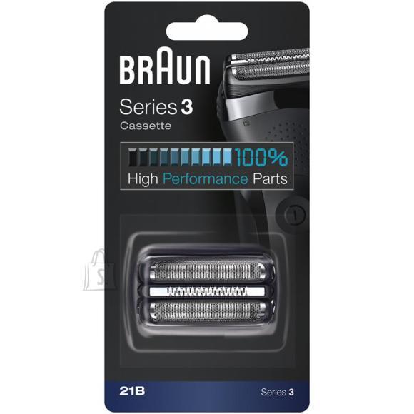 Braun Varuvõrk Braun Series 3